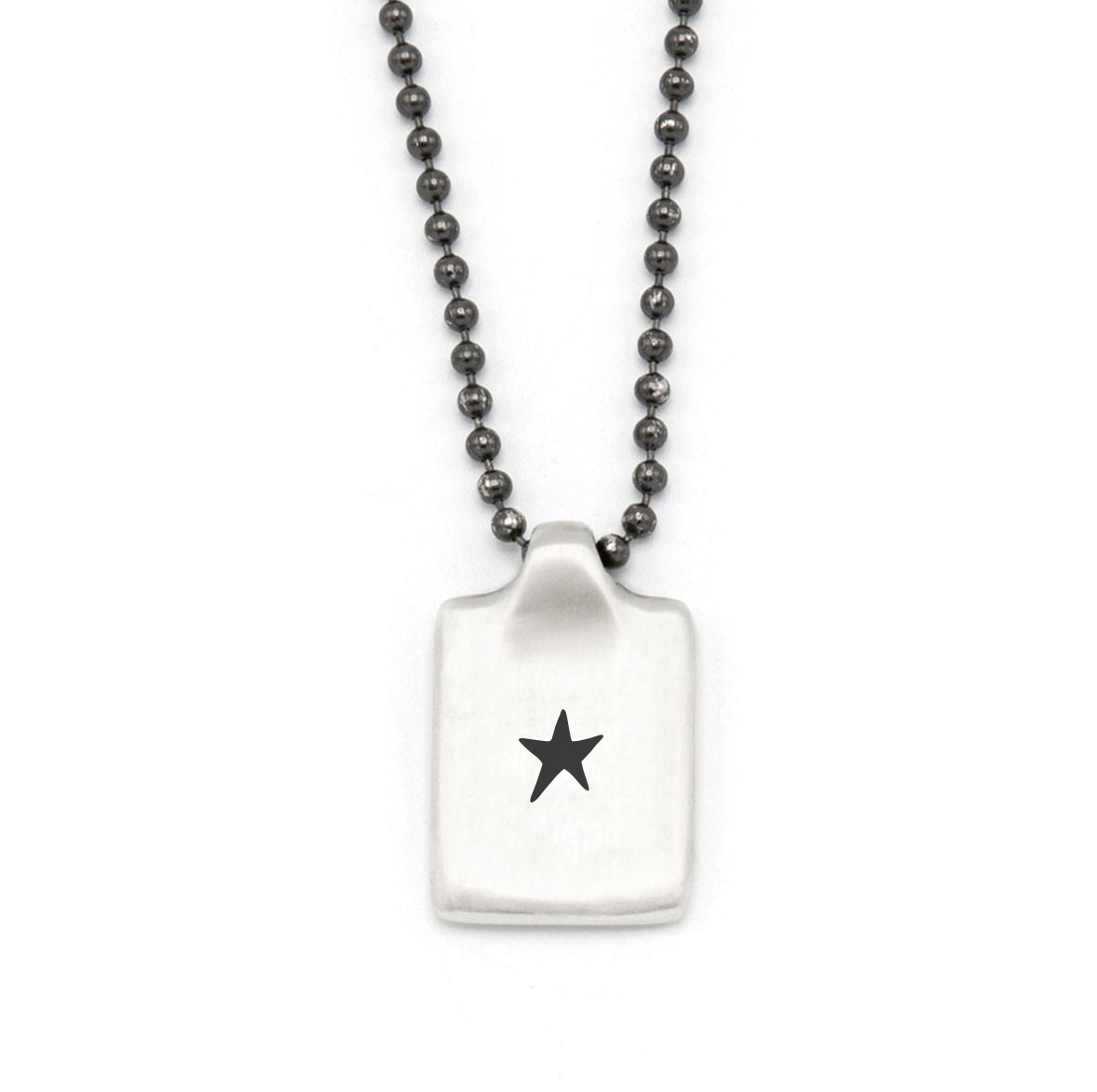 Stars for Stevie [Sterling Silver]